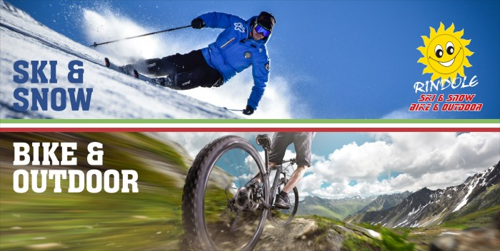Rindole ski & bike