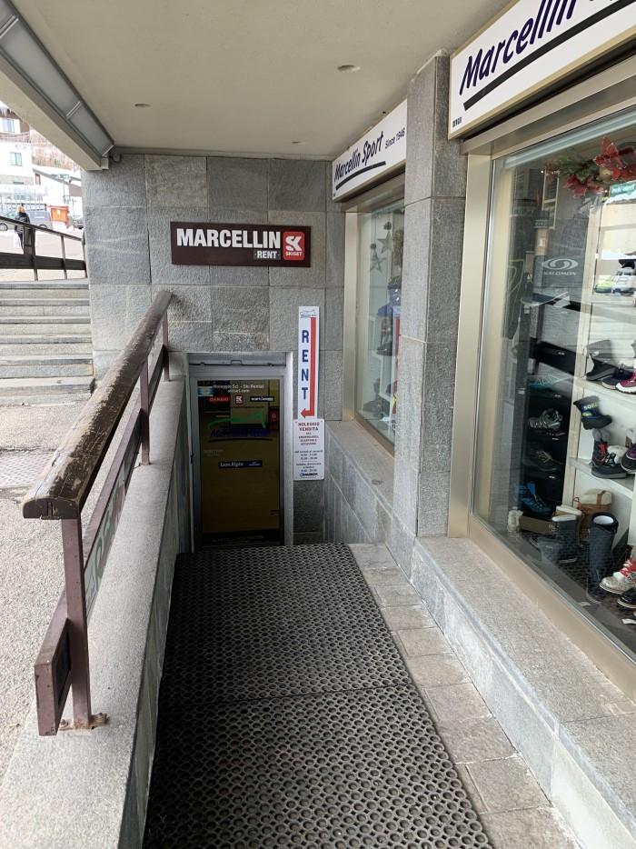 Marcellin Sport
