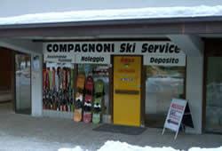 Compagnoni Ski Service