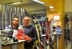 Jgor Ski and More