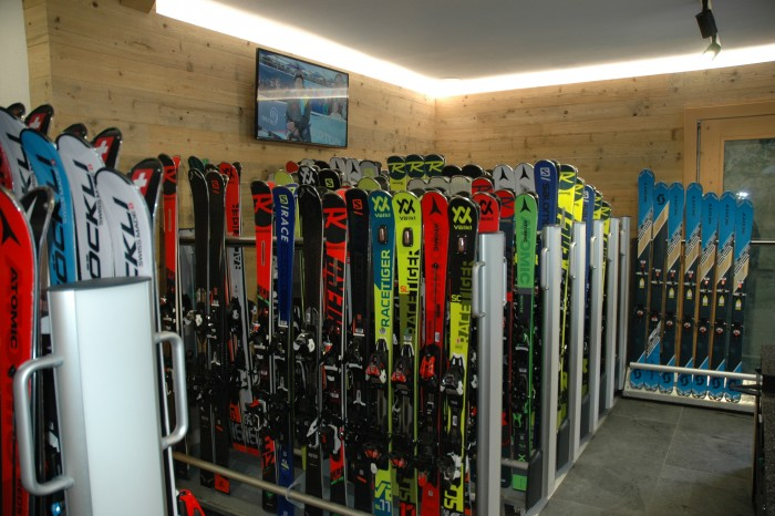 Ski Service Lorenzini