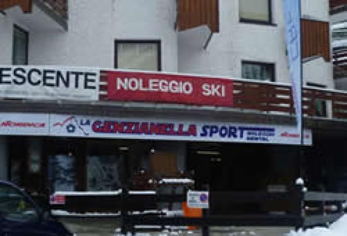 La Genzianella Sport