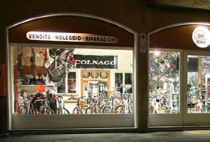 Bormio Ski & Bike Loc. Bormio Terme