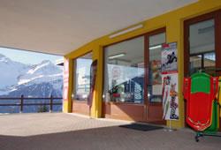 Bormio Ski & Bike Loc. Bormio 2000