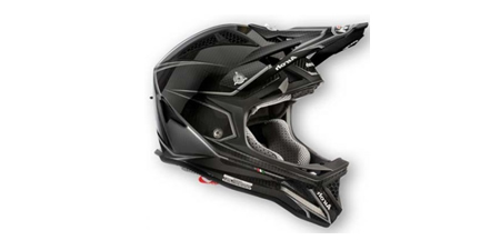 Casco bici AIROH FIGHTERS CARBON
