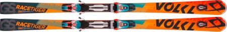 Ski VOLKL RACETIGER SPEEDWALL GS UVO