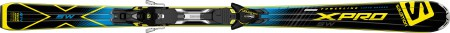Ski SALOMON X-PRO SW + XT12