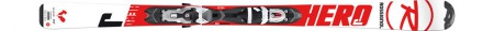 ROSSIGNOL HERO JR XELIUM