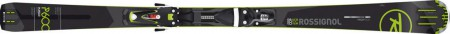 ROSSIGNOL PURSUIT 600 BASALT TPX