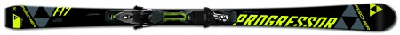 Ski FISCHER PROGRESSOR F17 HIGH