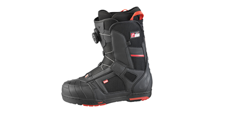 Snowboard shoe HEAD 500 4D