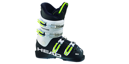 Ski Boots HEAD RAPTOR 50 HT