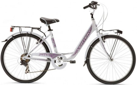 Bici City bike VERTEK VEGAS DONNA 26