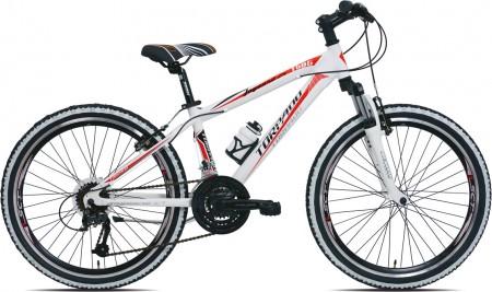 Bici Mtb TORPADO T605 JAGUARO 24