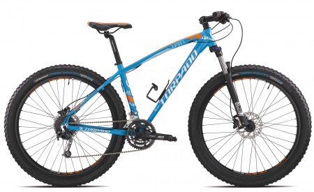 Bike Mtb TORPADO T920 PLUS