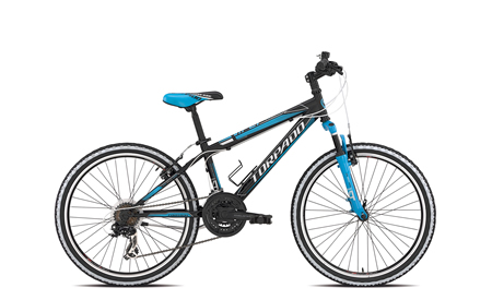 Bike Mtb TORPADO T610 JUNIOR VIPER 24