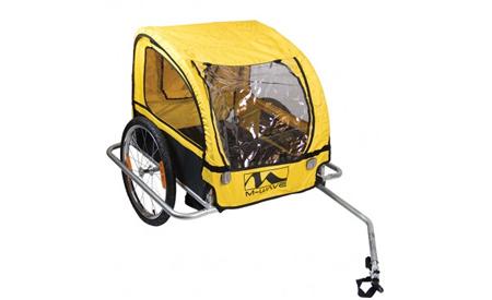 Carrello bici per bambini M-WAVE S141011