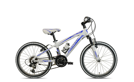 Bike Mtb TORPADO T625 JUNIOR TIGRE 20