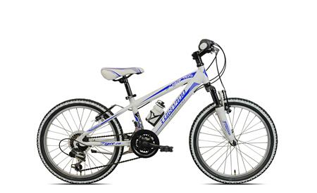 Bici Mtb TORPADO T625 JUNIOR TIGRE 20