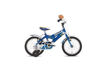 Bici Mtb TORPADO T680 JUNIOR KASPER14