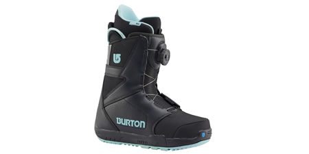 BURTON PROGRESSION BOA WOMAN
