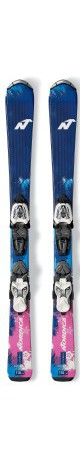 Sci NORDICA LITTLE BELLE FASTRAK