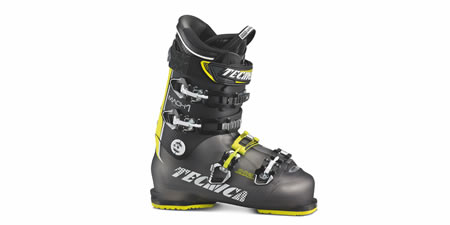 Ski Boots NORDICA MACH1 110 MV RT