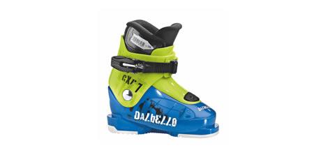 лыжи DALBELLO RTL-CXR 1