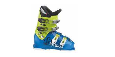 лыжи DALBELLO RTL-CXR 2