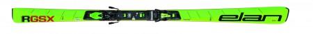 Ski ELAN AMPHIBIO RGSX