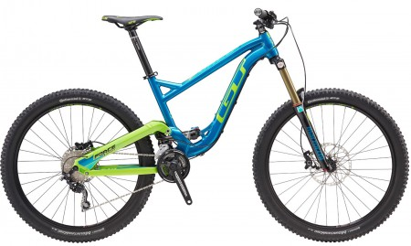 Bici Enduro GT FORCE X SPORT