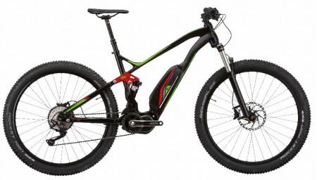 Bici SANTS E-SF