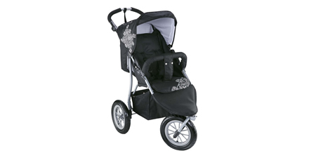 Stroller KNORR-BABY JOGGY S