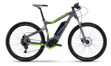 Bici Mtb elettrica HAIBIKE SDURO HARDSEVEN 5.0