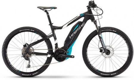 Bici Mtb elettrica HAIBIKE SDURO HARDSEVEN 5.5
