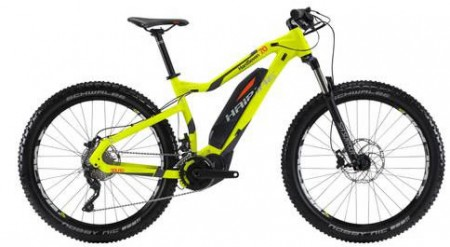 Bici Mtb elettrica HAIBIKE SDURO HARDSEVEN 7.0
