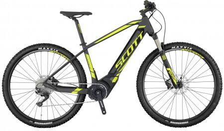 Bici Mtb elettrica SCOTT E ASPECT 920