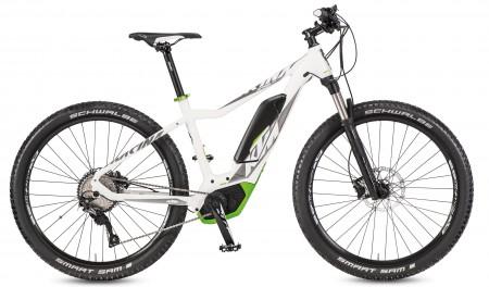 Bici Mtb elettrica KTM MACINA ACTION 272