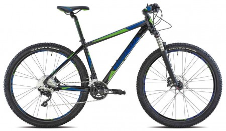 Bike Mtb TORPADO T760 NEPTUNE 27