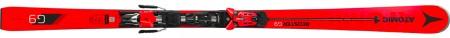 Ski ATOMIC REDSTER G9