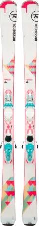 Ski ROSSIGNOL FAMOUS 4