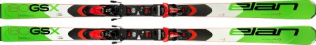 Ski ELAN GSX FUSION