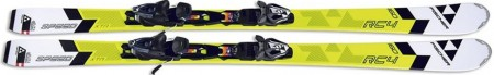 Ski FISCHER XTR RC4 SPEED