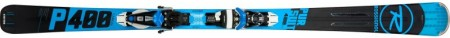 Ski ROSSIGNOL PURSUIT 400 CARBON