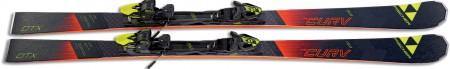 Ski FISCHER RC4 CURV DTX
