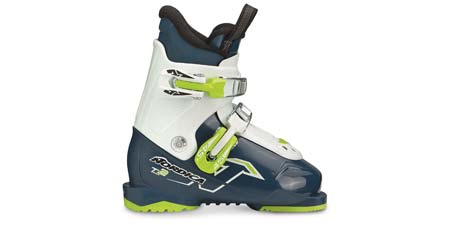 Ski NORDICA TEAM 2