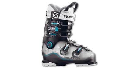 Ski Boots SALOMON X PRO R 80 W WIDE
