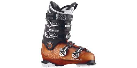 Ski Boots SALOMON X PRO R 100