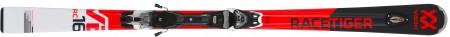 Ski VOLKL RACETIGER RC BLACK