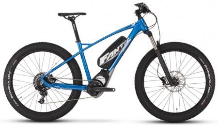 Bici Mtb elettrica FANTIC XF2